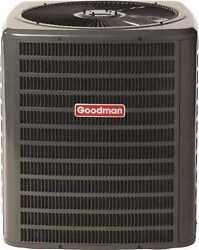 Goodman GSX130361 3 Ton 13 SEER 36000 BTU Central AC Air Conditioner Condenser