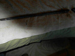 Ww2 Japanese Type 99 Arisaka Rifle Barrel 7.7 Early War Chrome Excellent Bore