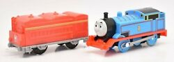 Thomas amp; Friends Trackmaster Motorized SSRC Car Tested Working 2013 Mattel