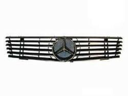Genuine Mercedes Grille Assembly Front Radiator Grill Assembly R129 1298800285
