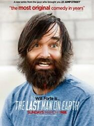 The Last Man On Earth The Complete First Season [new Dvd] Subtitled Widescre