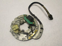 Johnson Evinrude Outboard 1975 6hp Stator Assy And Coil 580360 580971 D10-1