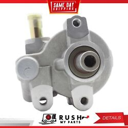 Dnj Psp1216 New Power Steering Pump For 94-96 Cadillac Buick Fleetwood 5.7l Ohv