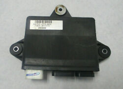 Honda Outboard Bf225ako Electronic Control Unit 34750-zy3-a02 D11-4