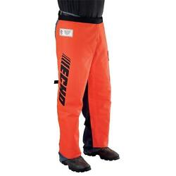 Echo 40 Chain Saw Chaps Safety Accessories Chainsaw Pant Protective 99988801301