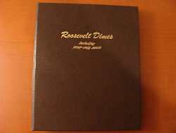Roosevelt Silver Clad Uncirculated Dime Complete 1946-1964-2012 209 Coins Bu Pf