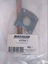 Quicksilver Cover Assembly 42724a 3