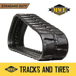 Fits New Holland C180 - 16 Mwe Standard Duty Ctl Rubber Track
