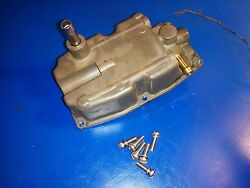 16020-zy6-023 = Tank Cover Honda Outboard 115hp 82 Ppp