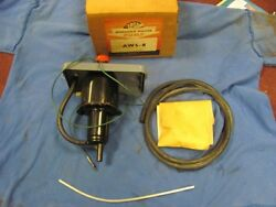 Nos 59 60 Gm Trico Windshield Washer Pump Aws-8 Olds Buick 1959 1960