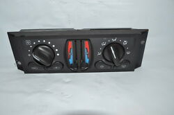 FITS 2004-2005 CHEVY IMPALA OEM CLIMATE CONTROL