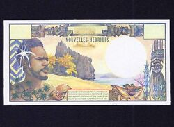 French Pacific Territories 500 Francs 1992 Proof Designer Gilbert Poilliot