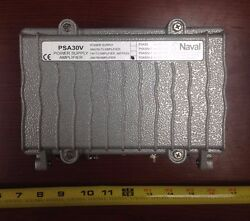 Naval Psa30v-3 , Power Supply And Line Amplifier