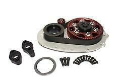 Competition Cams Hi-tech Belt Drive Timing System Sb Chevy Olds Rocket Bb Snout