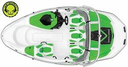 New Custom Seat Covers Upholstery For 2012 Sea-doo Speedster 150 Any Colors