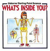 Whats Inside You Starting Point Science By Susan Meredith