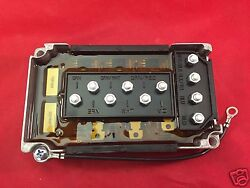 New 3 And 6 Cyl Switch Box Cdi Power Pack Sportjet 90hp - Mercury 105hp Jet