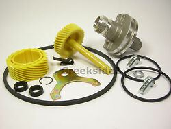 19 And 41 Th350 700r4 Speedo Setup Kit - Housing Gears Seals Retainers Speedometer