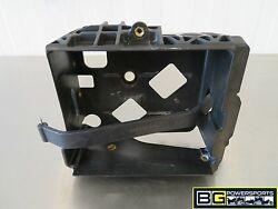 EB438 2012 12 HARLEY FLD SWITCHBACK BATTERY BOX WITH TRAY