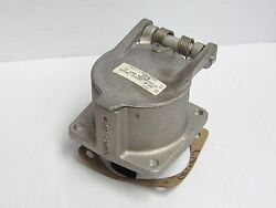 New Pyle National Connector Receptacle 321-r 30 Amp A 30a 600vac 250vdc 3p 4w