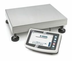Easy-touch Balance Industrielle Balance Kern Ift 60k-2lm