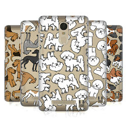 HEAD CASE DESIGNS DOG BREED PATTERNS 4 HARD BACK CASE FOR XIAOMI PHONES
