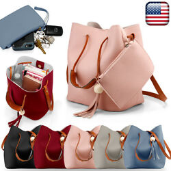 New Women Bags Purse Shoulder Handbag Tote Messenger Hobo Satchel Bag Cross Body $8.99