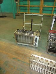ASSORTED MACHINERY LOT OF 3