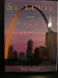 St. Louis: For the Record Urban Tapestry Series $6.53