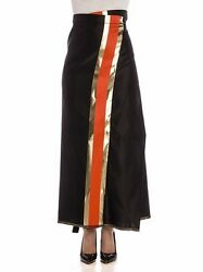 Vivienne Westwood Gonna African Wrap Skirt One Size