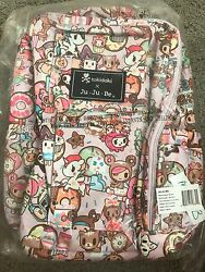 Donutella Sweetshop Minibe backpack