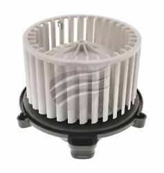 A/c Blower Motor For Ford Falcon Ba Bf Fg 02-14 Territory Sx Sy Commodore Vy