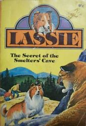Lassie The Secret Of The Smelters Cave