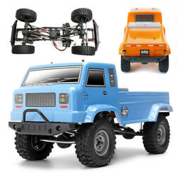 RGT Rc Car Rock Crawler 110 Scale 4wd Off Road Climbing Buggy Monster Truck