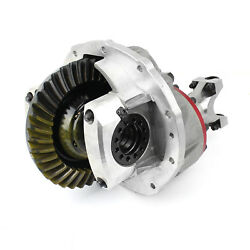 Ford 9 Complete Positraction 3rd Member 3.73 Gear 28 Spline Posi Differential