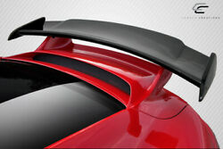 Carbon Creations Carrera 991 Dritech Gt3 Look Wing Includes Brake Light