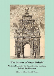 Olivia Horsfall Turner-mirror Of Great Britain The Book New