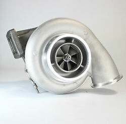 High Quality Aftermarket S400sx4-75 S475 Turbo Charger T4 Twin Scroll 1.10 A/r
