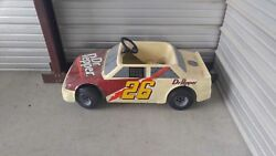 Collectible Dr Pepper Child's Ride In Car 50 Nascar
