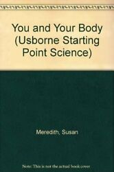 You And Your Body Usborne Starting Point Science