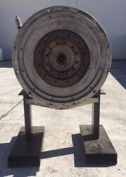 Capitol Marine HY-25000, 1.533:1, A.E.R., Transmission / Gearbox