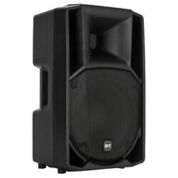 Rcf Art712-a Mk4 Active 2way Professional 12andrdquo Powered Pa Speaker 1400w Amplified