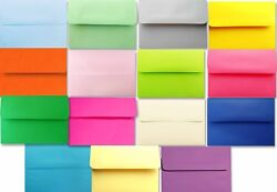 1000 Case Astrobrights And More Envelopes A7 For 5 X 7 Invitations Announcements