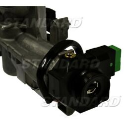 Ignition Lock and Cylinder Switch fits 2003-2005 Honda Civic  STANDARD MOTOR PRO