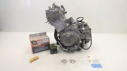 Yamaha Grizzly 550 09-14 Engine Motor Rebuilt - 6 Month Warranty