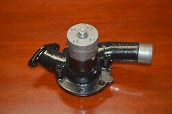 Water Pump For Mercedes 300sel 6.3 M100