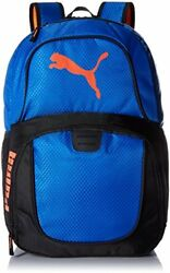 PUMA Men's Evercat Contender 3.0 Backpack Accessory -blue One Size