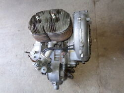 Gogo Mobil Microcar Engine Complete In 01/229817