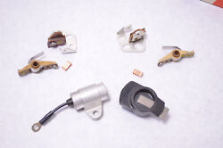 Johnson Evinrude Outboard Oem Ignition Tune Up 172524 Nos A9-7