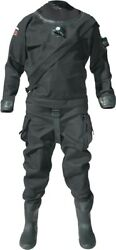 Pinnacle Evolution 2 Scuba Diving Menand039s And Womenand039s Drysuit